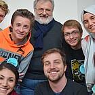 Interreligiöser Dialog für junge Menschen